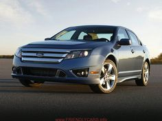 cool ford fusion 2010 silver car images hd Ford Fusion Sport Indianapolis Mitula Cars