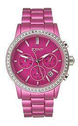 DKNY Chronograph Aluminum Purple Dial Women's watch #NY8323 DKNY. $139.99. Save 20%!