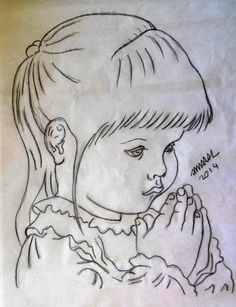 Art Drawings For Kids, Art Drawings Sketches Simple, Bird Drawings, Pencil Art Drawings, Cartoon Drawings, Cute Drawings, Cute Coloring Pages, Coloring Books, Hand Embroidery Designs