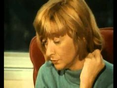 very famous interview with french writer francoise sagan, in the 80's. the guy plays a dumb journalist as a joke, and you can see how francoise is patient and kind. love her<3  | pierre deproges