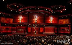 Academy of Television Arts & Sciences 64th Primetime Creative Arts Emmy Awards at Nokia Theatre L.A.