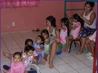 Christian orphanage in Colima, Mexico caring for children from infants through older teens