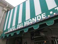 been here. 1st coffee shop there I think. they have live jazz but its New Orleans so that's a given.