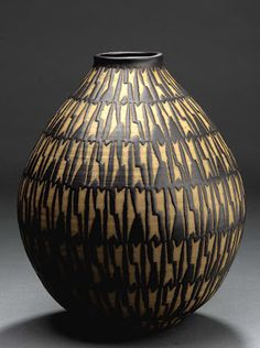 Clyde Burt Pottery
