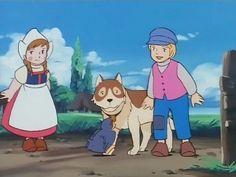 """""""El perro de Flandes""""--Patras,se llama"""