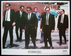Actor Tim Roth, as Mr. Orange (Freddy Newendyke), wears Ray-Ban RB 3016 Clubmaster sunglasses in the 1992 debut movie by Quentin Tarantino Reservoir Dogs. Reservoir Dogs, Quentin Tarantino, Men In Black, Steve Buscemi, American Hustle, James Bond, Montage Of Heck, Gq, Esquire
