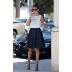 michelle-keegan-out-and-about-in-beverly-hills-08-05-2015_8.jpg (1200×1897) found on Polyvore