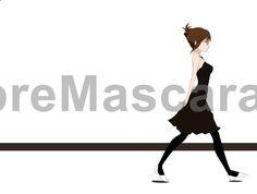 akizuki_ritsuko arms_behind_back bare_shoulders black_dress brown_eyes brown_hair dress glasses hair_up idolmaster pantyhose profile short_hair solo supi_(pixiv) walking #pantyhose #sexy #ladies #women #ladyproducts #lush #smooth #fashion #stunning #legs #glamour