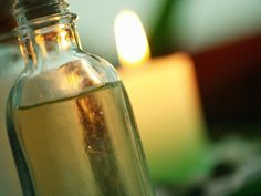 Magical Crafts to Make for Yule: Winter Solstice Oil | www.ancient-wisdoms.com