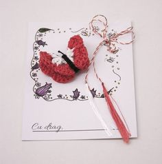 Your place to buy and sell all things handmade 8 Martie, Christian Gifts, Marketing And Advertising, Crochet Earrings, Cross Stitch, Handmade Items, Hair Accessories, Traditional, Christmas Ornaments