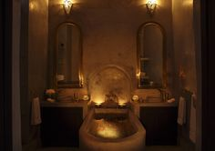 Win A Luxury, Romantic and Very Glamorous Marrakech Gettaway ~ One For All Lovers...