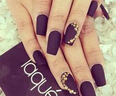 Glamy nails♡