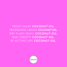 Problem solver  #dayococo #finecoconutgoods #vegan #organic #welovecoco #coconut #organicproducts #coconutoil #healthy #surfin #naturalproducts #blog #kokosöl #quote #bali #hawaii #australia #coconutoilbenefits #fitfood #skincare Benefits Of Coconut Oil, Shaving, Bali, Hawaii, Skincare, Organic, Australia, Vegan, Healthy