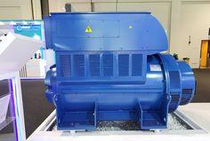 EvoTec high voltage generators,marine generators,low voltage generators,IP55 generators Marine