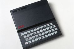 HowStuffWorks: Timex Sinclair 1000, ZX81, 2KB de RAM y procesador de 3.25 MHz.
