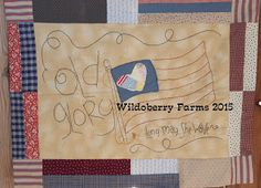 Wildoberry Farms Patterns n Handmade Goods from Our Homegrown Company Est 2010 xo Deb Lee: Change