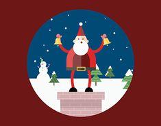 "Dai un'occhiata a questo progetto @Behance: ""Dancing Christmas"" https://www.behance.net/gallery/22244787/Dancing-Christmas"