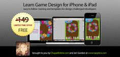 "ChupaMobile is happy to announce that the Prize ""Game Design for iPhone and iPad"" goes to http://twitter.com/#!/@AccordionGuy 