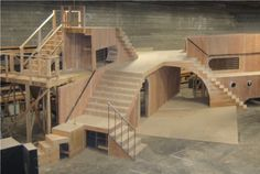 Cosi Fan Tutte, Pacific Opera Victoria (I would like to do Kiss Me Kate on this set)