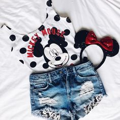 Shop for trendy swimwear, clothing and accessories for women at affordable prices Cute Disney Outfits, Disney World Outfits, Disney Themed Outfits, Disneyland Outfits, Outfits For Teens, Summer Outfits, Girl Outfits, Cute Outfits, Fashion Outfits