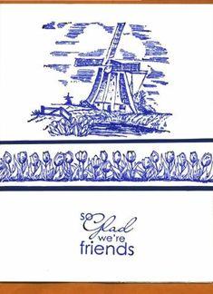 Delft Blue Netherlands