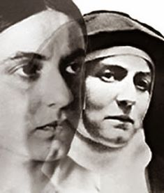 Edith stein  Book and Women s on Pinterest Pinterest st teresa benedicta of the cross   Edith Stein  St  Teresa Benedicta of the