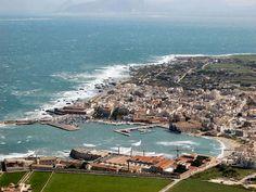Favignana--SICILIA:Riserva naturale marina Isole Egadi-Trapani-  -------------------------------------------------- #Expo2015 #WonderfulExpo2015 #ExpoMilano2015 #Wonderfooditaly #MadeinItaly #slowfood #FrancescoBruno www.blogtematico.it/ frbrun@tiscali.it