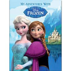 Make your little ones day with this great new personalised Frozen story book RRP £12.99 #frozen #frozenpersonalised #christmas http://www.watchbox.org.uk/epages/BT2881.sf/en_GB/?ObjectPath=/Shops/BT2881/Products/IDBKL18000101
