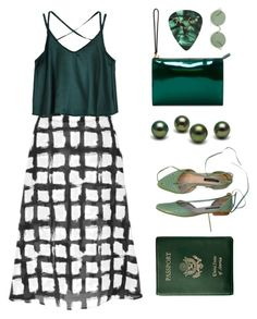 """?"" by starit ❤ liked on Polyvore featuring Kaelen, Royce Leather, Sergio Rossi, Marni and 3.1 Phillip Lim"