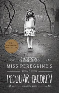December 2014 book club book: Miss Peregrine's Home for Peculiar Children by Ransom Riggs.   Just finished this book. Took me about a day. Very good details and storytelling!