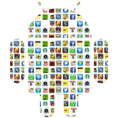 #Android #application #development in #India has huge market and companies are utilizing the modern technology for their growth and expansion. It can be found every industry whether FMCG, food processing, textile, electronic goods or pharmaceuticals is using android app for making their production and sales easier as well as systematic. checkthis.com/392d