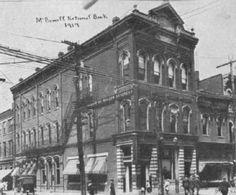 McDowell National Bank- Sharon, PA
