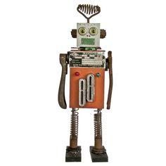 Fab.com   Kent Greenbaum Robot #910 Acme