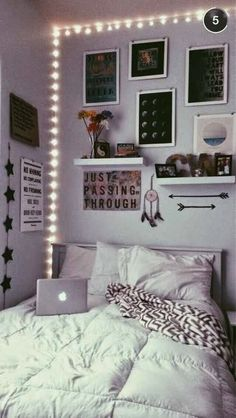 Would Your Dream Bedroom Look Like? Take the quiz to see what your dream bedroom would express!Take the quiz to see what your dream bedroom would express! Dream Rooms, Dream Bedroom, Bedroom Beach, Master Bedroom, Fantasy Bedroom, Light Bedroom, White Bedroom, My New Room, My Room