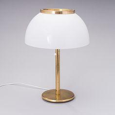 """Senior"" (Orno table light designed by Heikki Turunen for Stockmann-Orno. Lamp Design, Lighting Design, Nordic Design, Vintage Lighting, Light Table, Scandinavian, Table Lamp, Interior Design, Lights"