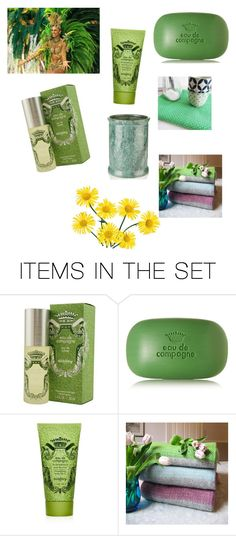 """""""Sans titre #98"""" by roger88 ❤ liked on Polyvore featuring art"""