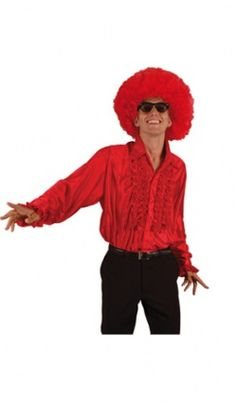 56 meilleures images du tableau Soirée Rouge   Red, Adult costumes ... 20f49ed15737