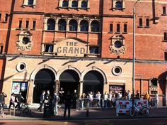 Clapham Grand in Clapham Junction, Greater London