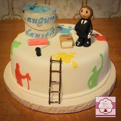 Torta Pittore