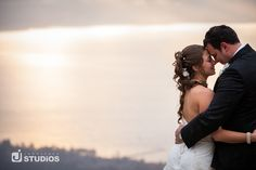 Lake Tahoe Wedding, Sunset Photo, Heavenly Ski Resort, Lakeview Lodge, Lake Tahoe, CA | Lake Tahoe Wedding photographers Johnstone Studios #mountainweddings http://www.iconicweddings.com/Destinations/Heavenly.aspx
