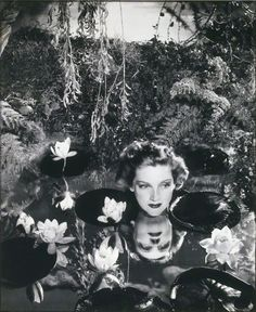 Angus McBean: Surreal, Clever, and Droll Portraiture -