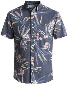 c622ac9d 8 Great Hawaiian Shirts images | Aloha shirt, Hawaiian, Mens ...