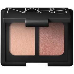 NARS Duo Eyeshadow ($35) ❤ liked on Polyvore featuring beauty products, makeup, eye makeup, eyeshadow, beauty, eyes and nars cosmetics