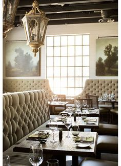 LaV In Austin Channels Rustic French Decor And Cuisine Restaurant InteriorsRestaurant IdeasRestaurant DesignRestaurant