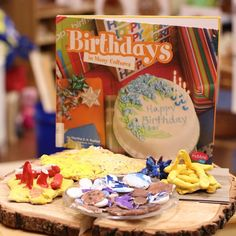 """Birthdays and clay creations- yes!⠀ Love this idea from Rosa Parks ECEC. Creating their own birthday cakes from the medium of clay. Fairy Dust Teaching, Teaching Kids, Play Based Learning, Project Based Learning, Preschool Social Studies, Family Child Care, Birthday Traditions, Teacher Inspiration, Rosa Parks"