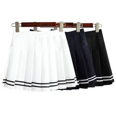 American Apparel style skirt - (http://www.aliexpress.com/item/New-Arrivals-Women-s-AA-style-Pleated-Bust-Skirt-Mini-High-waist-vintage-tennis-skirts-black/32399322829.html?spm=2114.01020208.3.32.QM3ufZ&ws_ab_test=searchweb201556_1_79_78_77_92_91_80,searchweb201644_5,searchweb201560_9)