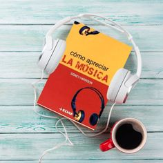 Una pequeña guía para tener un acercamiento diferente a la música.  #CulturaColectivaLetras #libros #Amoleer #México #booklover #PinCCLetras #CulturaColectiva