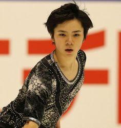 宇野昌磨が2位、首位は金博洋 4大陸選手権 (日刊スポーツ) - Yahoo!ニュース