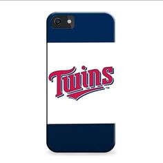 Minnesota Twins Baseball iPhone 6 | 6S 3D Case