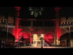 Eric Whitacre Live at the Union Chapel.  This is a one-hour video.